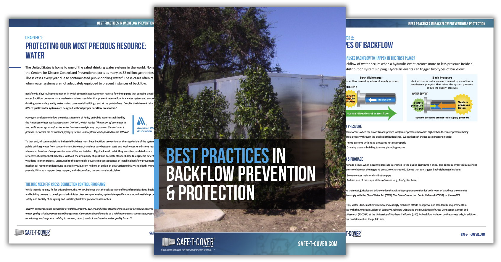 Best Practices in Backflow