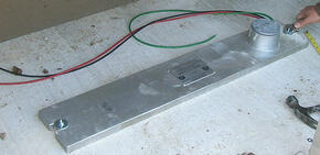 Enclosure Heater