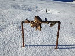 this backflow needs freeze protection
