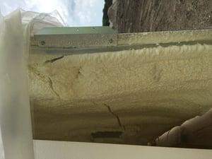 fiberglass_enclosures_have_insulation_problems