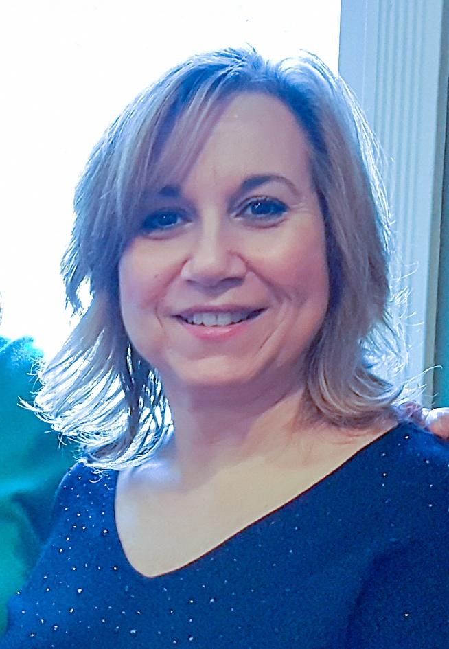 Laura Wynhurst