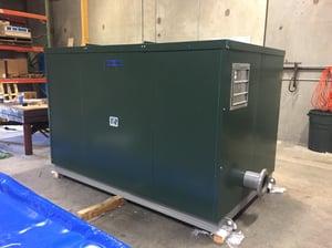 custom pump cover