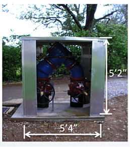 new_n-type_backflow_preventer_in_small_industrial_enclosure