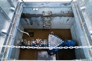 Meter Vault