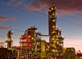 refinery image