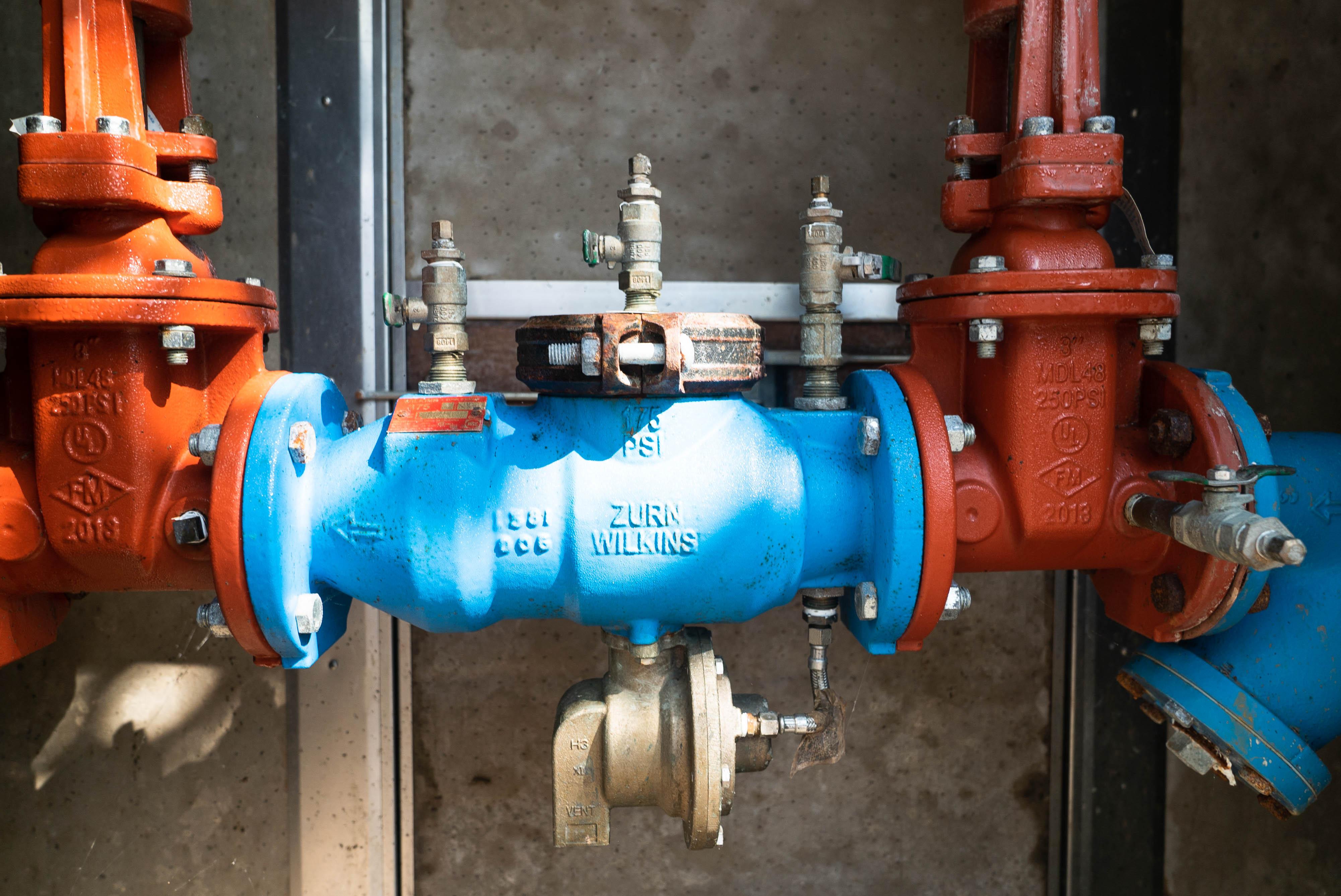 Backflow Cover Supplier - Buy Industrial Enclosures | Safe-T